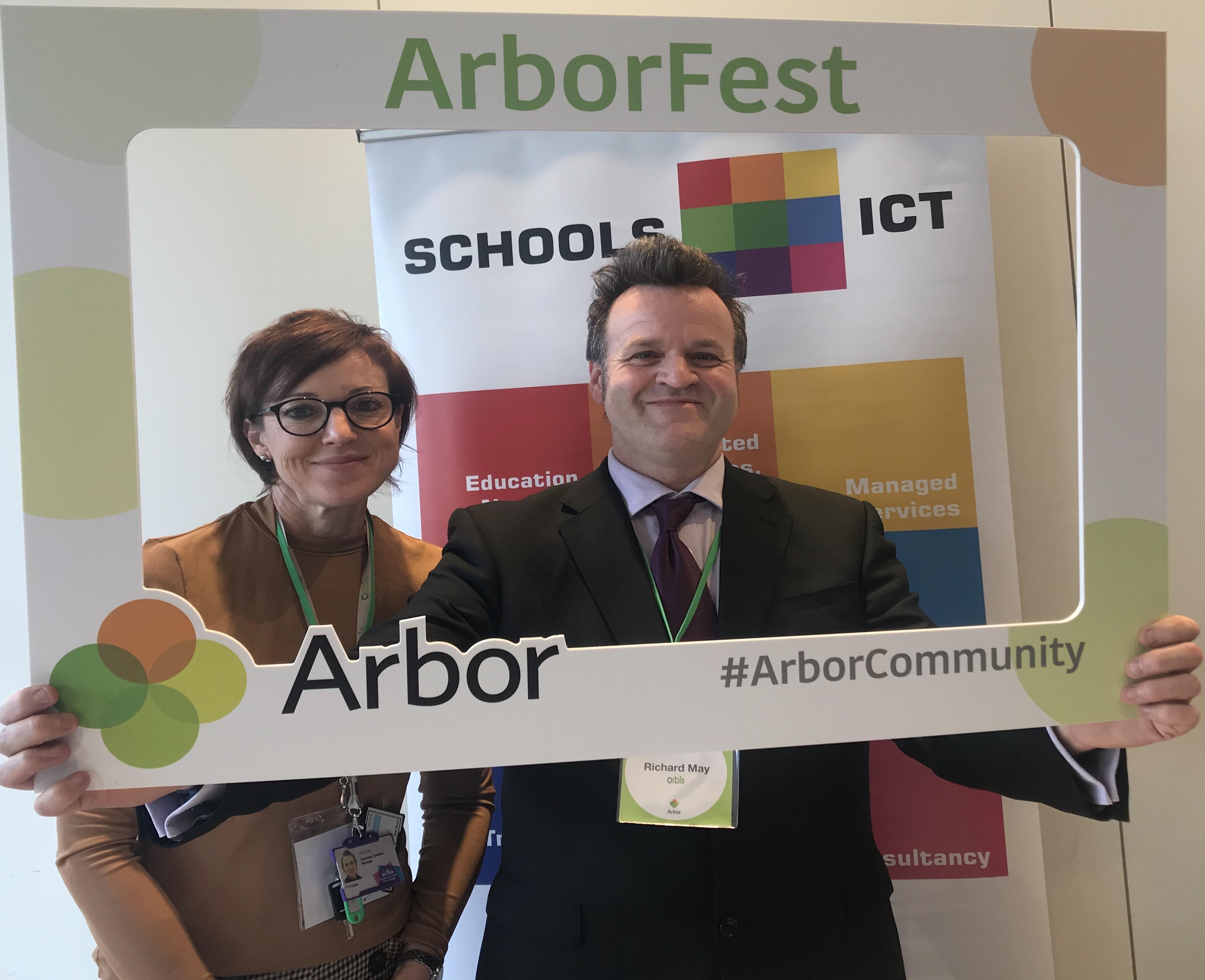 Orbis ArborFest