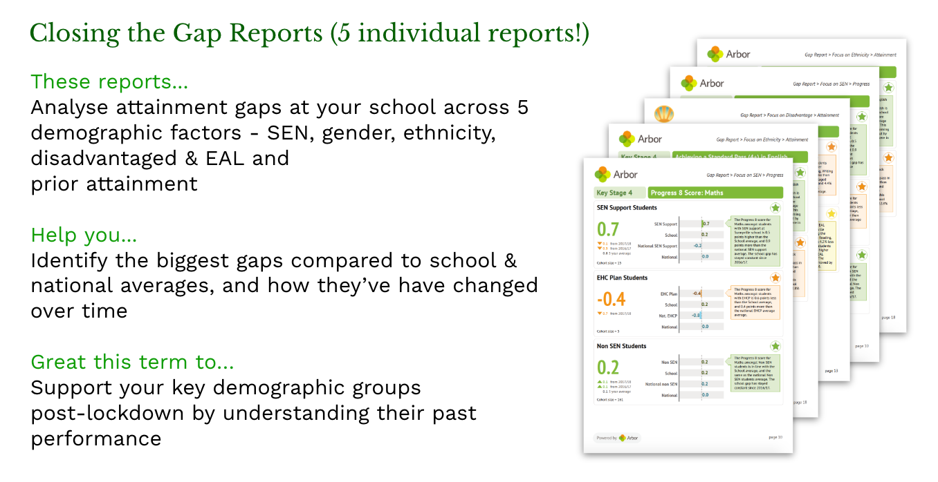 attainment-gap-report