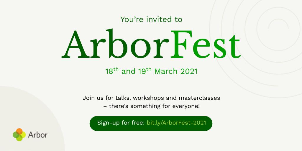 ArborFest