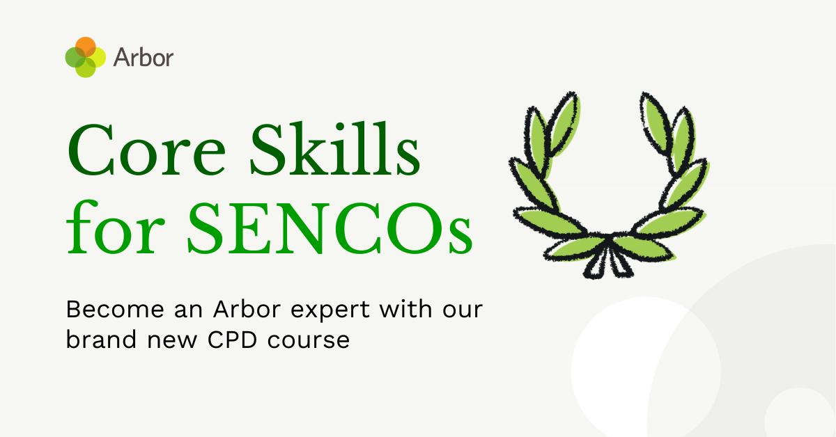 SEN-CPD-course