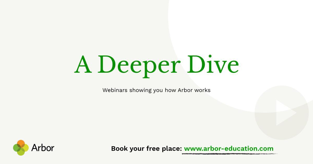 deep-dive-Arbor