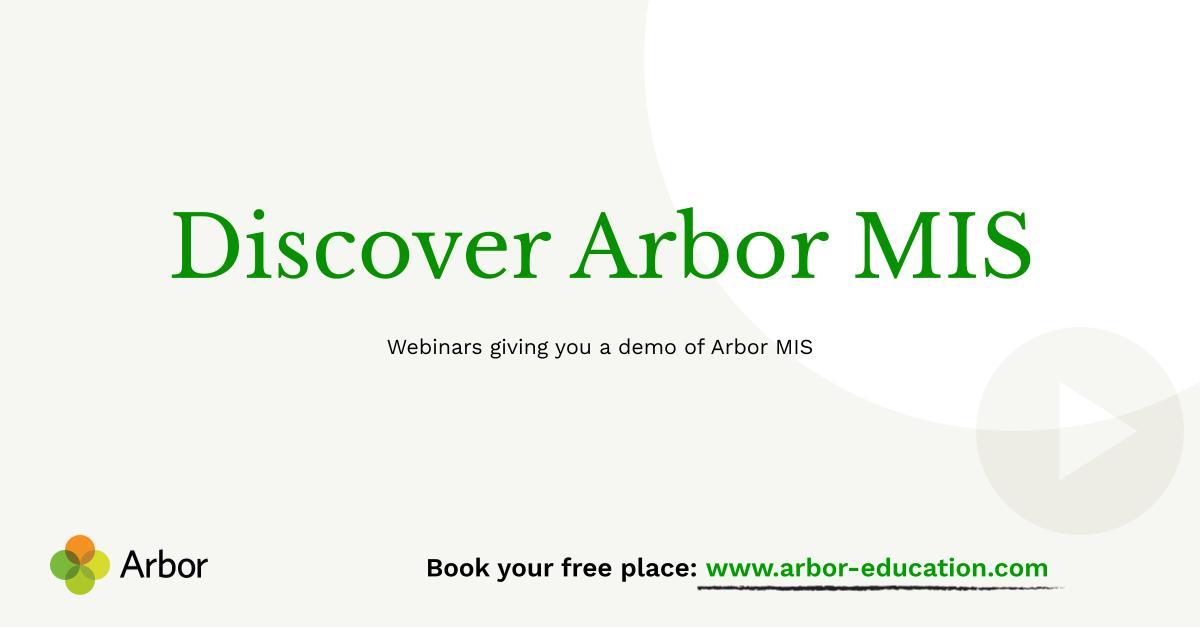 Discover-arbor